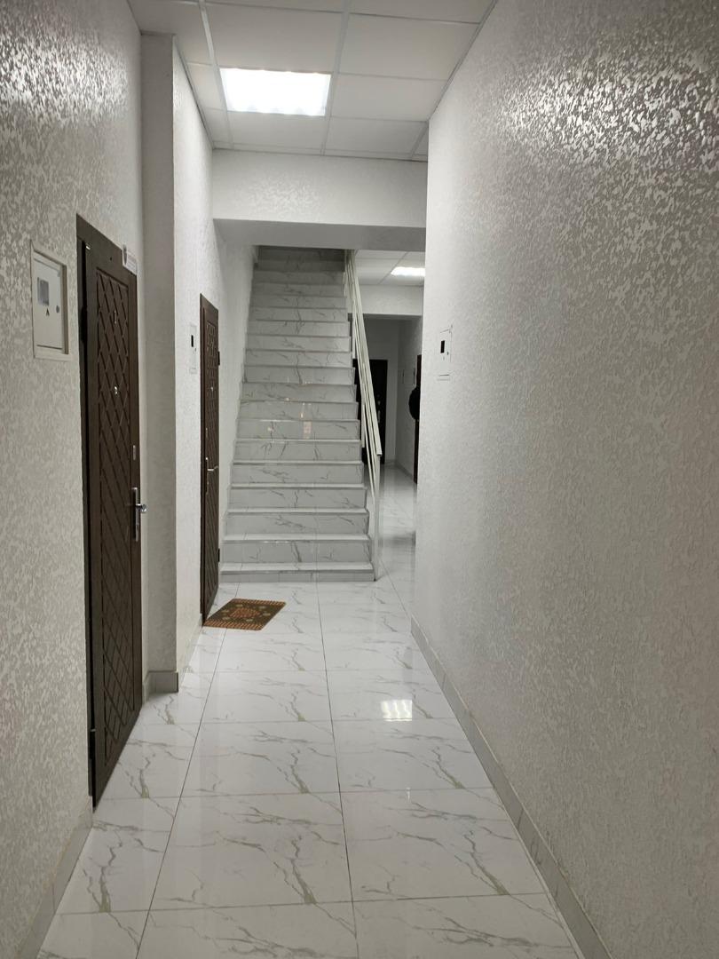продажа однокомнатной квартиры номер A-144874 в Приморском районе, фото номер 10